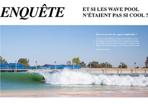 Et si les wave pool n'étaient pas si cool ? L'alternative Okahina Wave