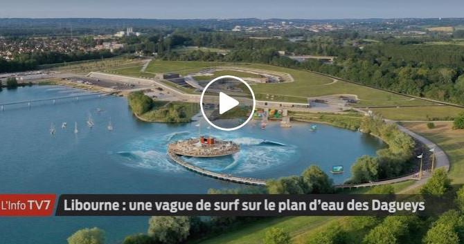 [TV] Reportage à Libourne