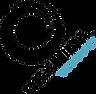 logo Okahina bleu incline new.png