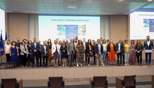 [ACTU] OKAHINA WAVE, parmi les lauréats du Challenge TOURISME INNOV'2021
