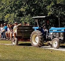 Brookdale Farms Hayrides