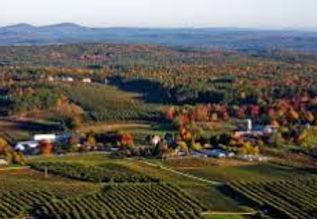 farm backdrop
