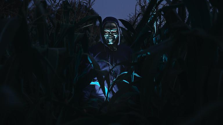 Eureka Fear Farm Haunted Hayride & Corn Maze