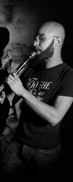 Antoine Schmitt