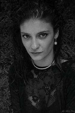 Eléonore Sarrasin