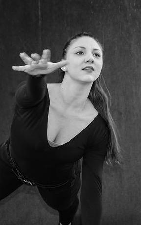 Julie Fonseca