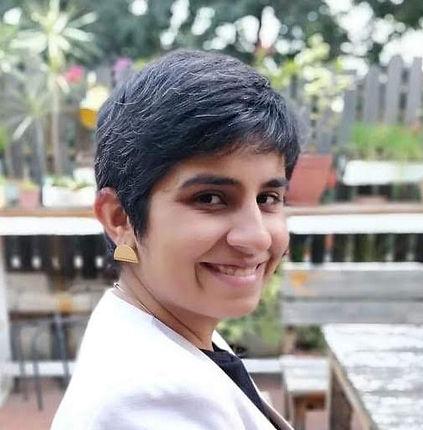 Pooja Shahani