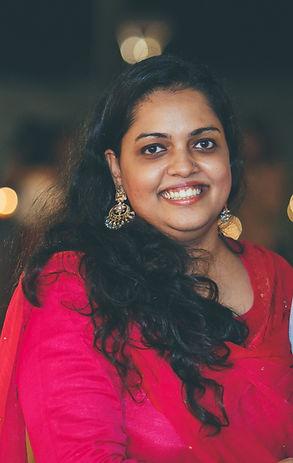 Seema Rao