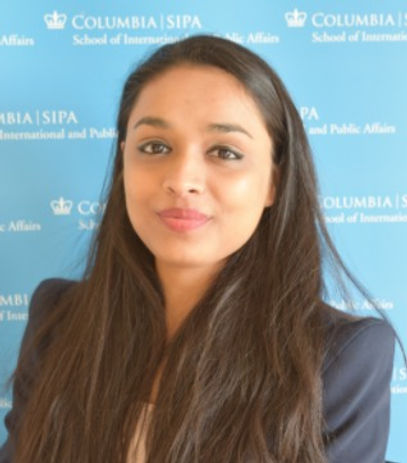Arisha Salman
