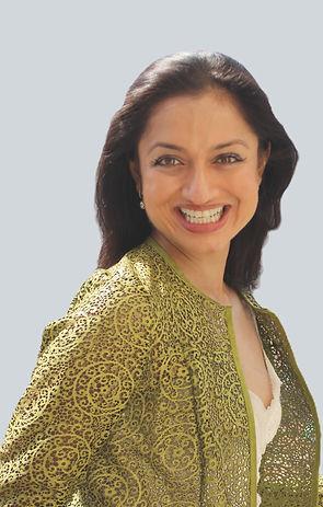 Ayesha D'Souza