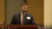 Mike Derrios - Keynote Speech Catholic U