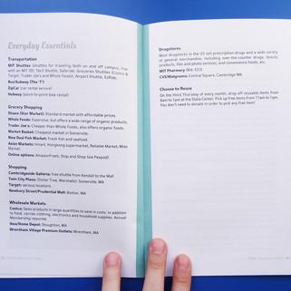 Booklet (content)