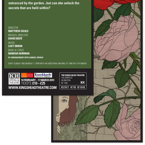 Leaflet (back+front)