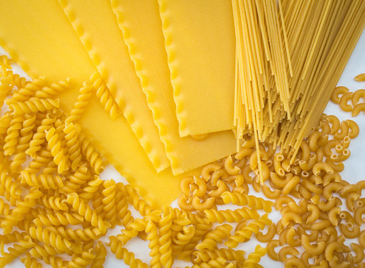 Five Italy's Traditional Pasta Dishes