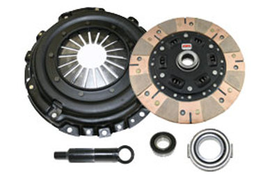 Evo 8/9 Competition Clutch Stage 3