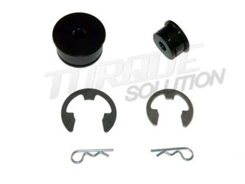 Torque Solution Shifter Cable Bushings 5 Speed
