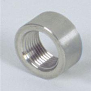 Vibrant Stainless Steel 02 Bung
