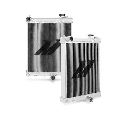 Evo 8/9 Mishimoto Half Size Radiator