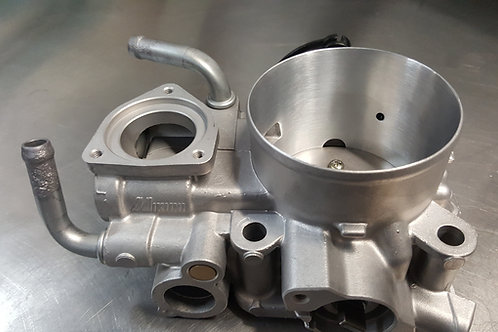 Strictly Modified Ported Throttle Body