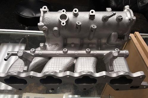 Strictly Modified Evo 8/9 Ported Intake Manifold