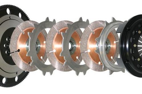 Evo 8/9 Competition Clutch Triple Disc Clutch