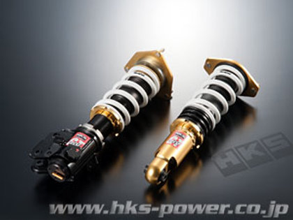 Evo 8/9 HKS Hipermax IV SP Coilover Kit