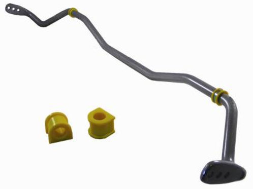 Evo 8/9 Whiteline 26mm Adjustable Rear Sway Bar