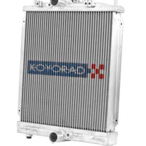 Evo 8/9 Koyo Half Size Radiator