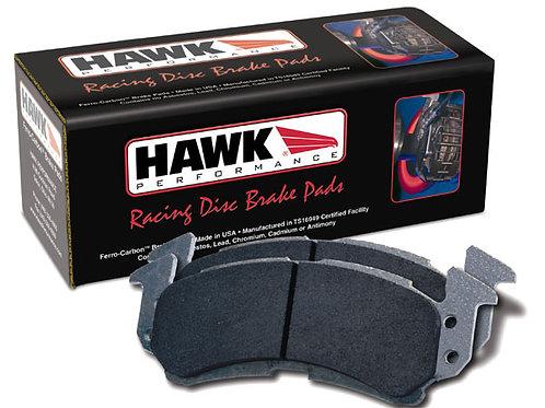 Evo 8/9 Hawk HT Series Racing Rear Brake