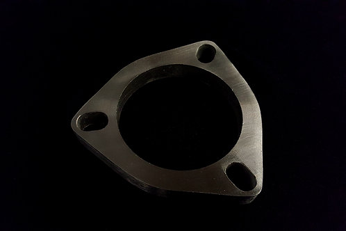 3 inch 3-bolt Stainless Steel Flange