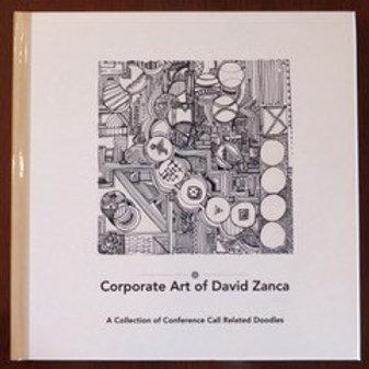 Corporate Art by David Zanca