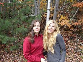 Cathy Lynn Bryant & Jessica Dorman