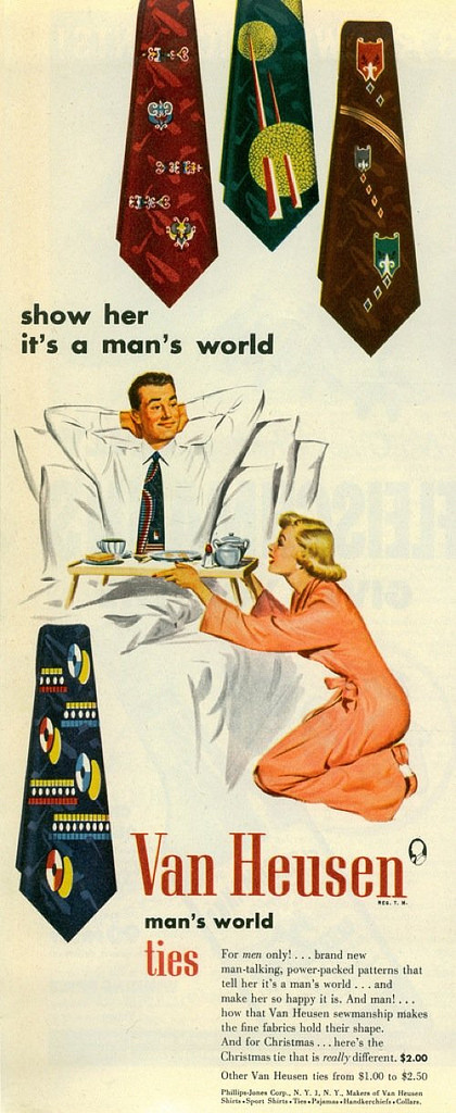 reclaimed advert