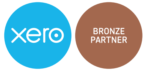 ASL are now Xero Bronze Partners!