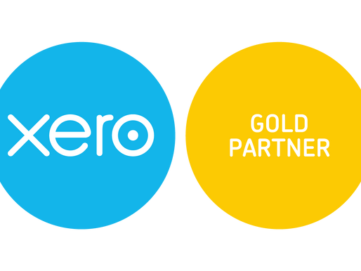 ASL Advisory are Gold Champion partners of Xero!