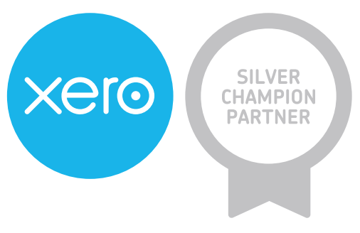 ASL are Xero Silver Champion Partner!
