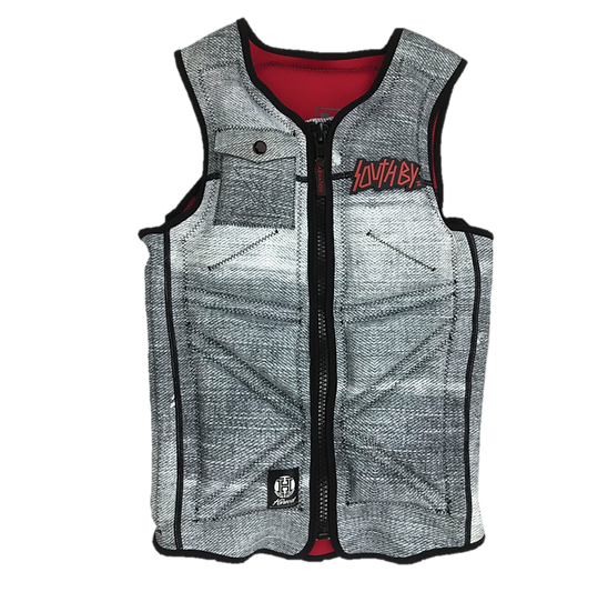 Harvest Impact Vest - Hell Awaits