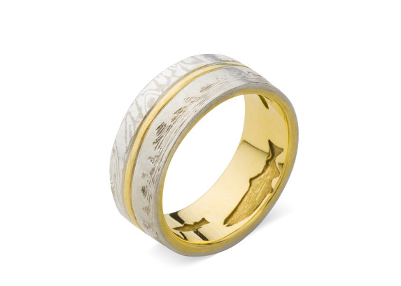 A fisherman's ring