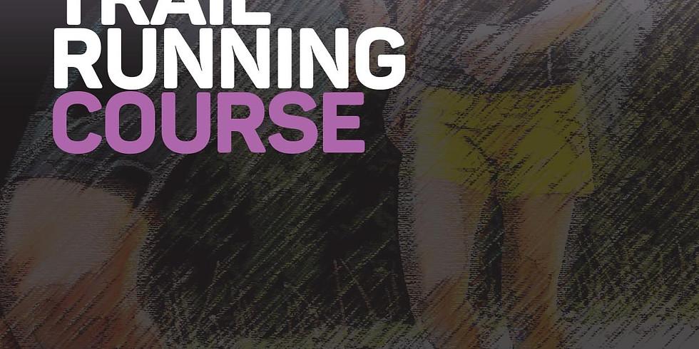 Trail Run Course