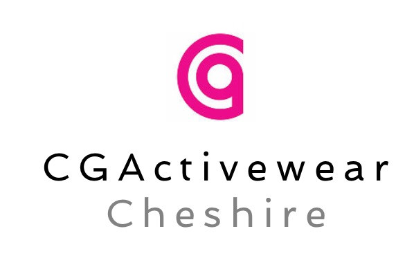 CGActivewear has launched!