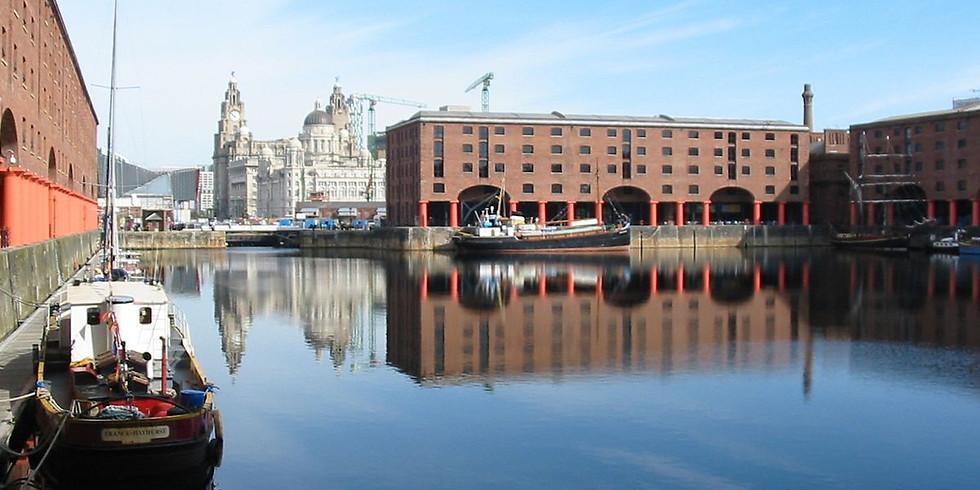 CGF Holiday Liverpool