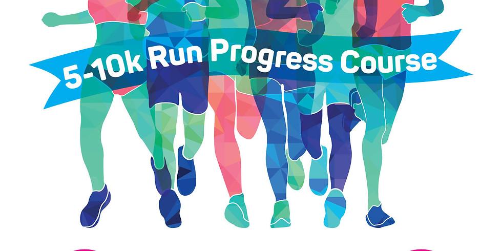 5-10K Run Course
