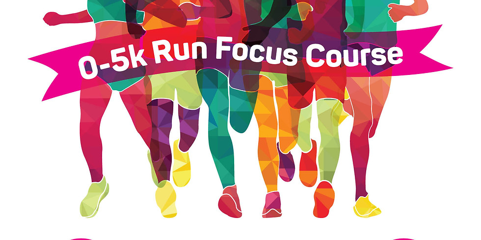 0-5K Run Course