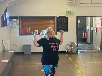 Roisin's Story - HHF21 and Beyond