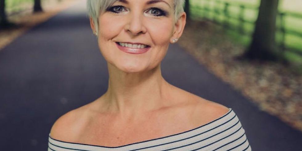 Health & Fitness Mindset Masterclass with Fiona Drake