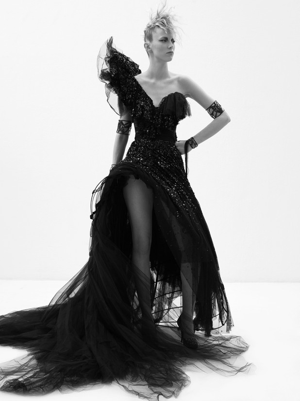 JP Gultier - Couture