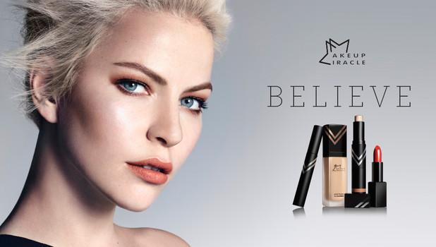 Makeup Miracles Adv