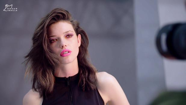 Makeup Miracles video adv