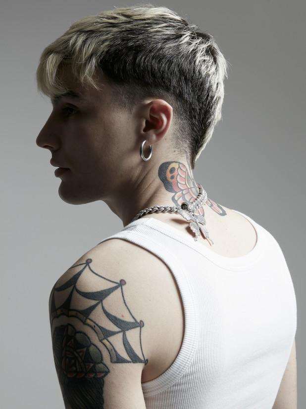 Il TRE - RapperIl TRE - Italian Rapper