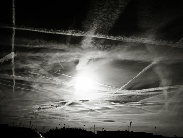 Chemical Skies